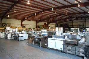 Restaurant Supply Used Commercial Kitchen Equipment Seattle