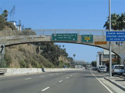 Pch Images - california aaroads interstate 10 east california 1 pch to interstate 5