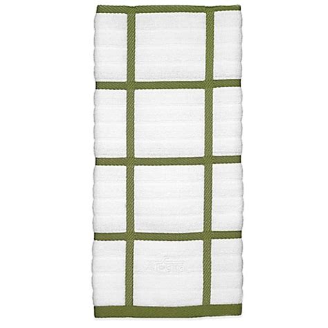 all clad solid kitchen towel www bedbathandbeyond com all clad plaid kitchen towel www bedbathandbeyond com