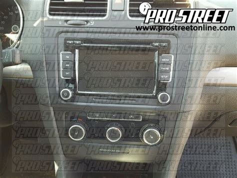volkswagen golf stereo wiring diagram my pro