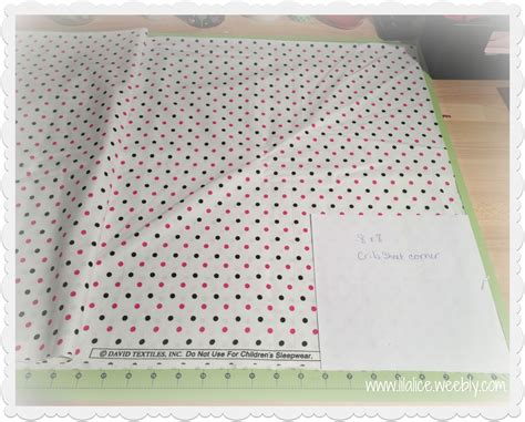 Crib Sheets How To Sew Mini Crib Sheets Sew A Crib Sheet Mini Crib Sheet Tutorial