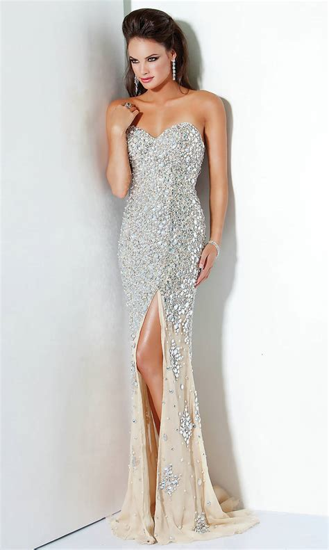 Dress Silver silver sequin dress dressed up