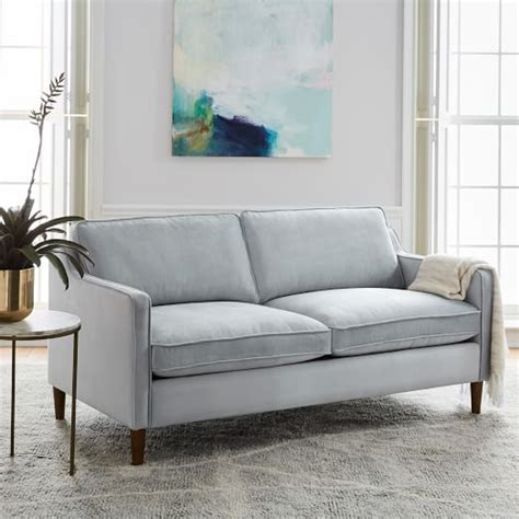 Hamilton Sofa Reviews by West Elm Hamilton Sofa Review Quality And Price Comparisons