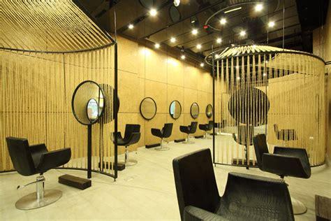 chalacol rama ix hair salon by nkdw studio bangkok
