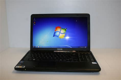 Ram Laptop Toshiba toshiba satellite c655 s5206 15 6 quot laptop intel i3 processor 2 1ghz 4gb ddr3 ram