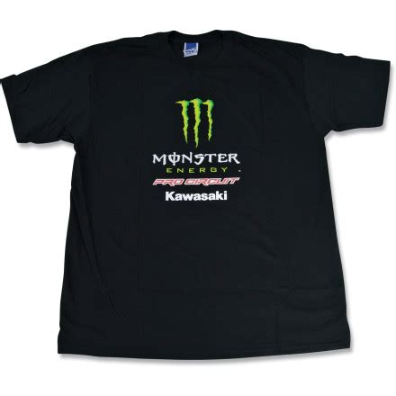 Tshirt Pro Circuit Dirt Freak by Pro Circuit Team Energy T Shirt Motosport