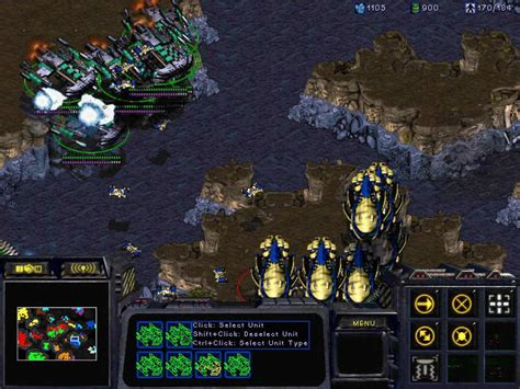 download mod game hd launcher hd launcher single player file starcraft