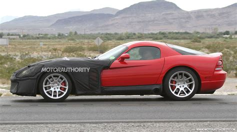 ny auto show dodge viper acr still has it carscoops com ny auto show dodge viper acr still has it