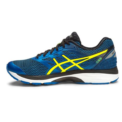 Asics Gel Cumulus Premium 8 2 asics gel cumulus 18 2e mens running shoes imperial safety yellow black sportitude