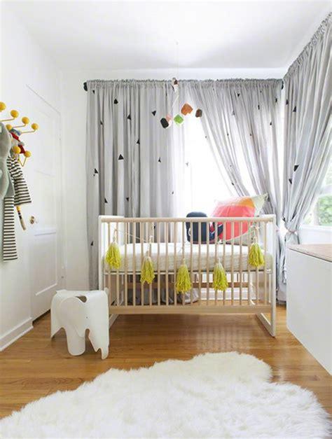hängesessel fürs zimmer vorhang kinderzimmer design