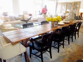 long dining room tables for sale best dining room large midcentury chrome and glass dining room conference