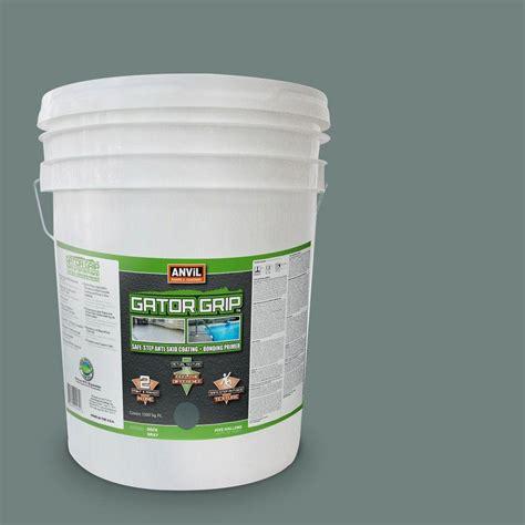 anvil  gal deck grey anti skid coating  bonding