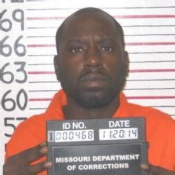 Missouri Inmate Records Michael J Scaife Inmate 1000468 Missouri Doc Prisoner