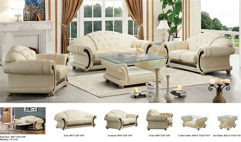Beige Living Room Set Versa Living Room Set In Beige Free Shipping Get Furniture
