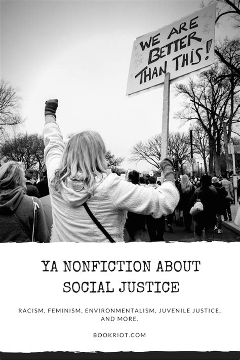themes of justice in literature themes in ya literature 3 on a ya theme social justice in
