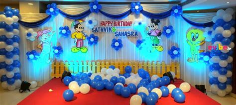 decoration for birthday party at home images 10 best decorations for home birthday party in hyderabad