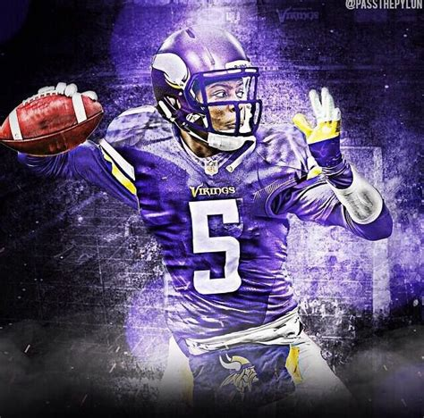 Teddy Bridgewater Memes - minnesota vikings on pinterest vikings wallpapers and