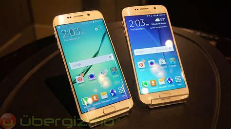 Harga Samsung Galaxy S7 Edge Hdc Ultra samsung galaxy s6 review ubergizmo