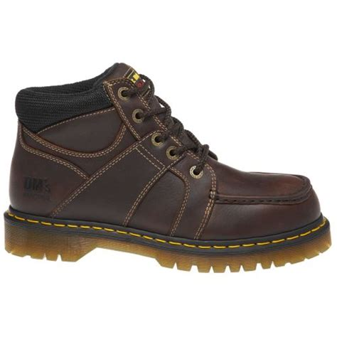 academy sports steel toe shoes dr martens s heritage darby steel toe boots academy