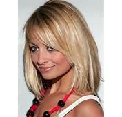 Cute Hairstyles For Short Medium Length Hair