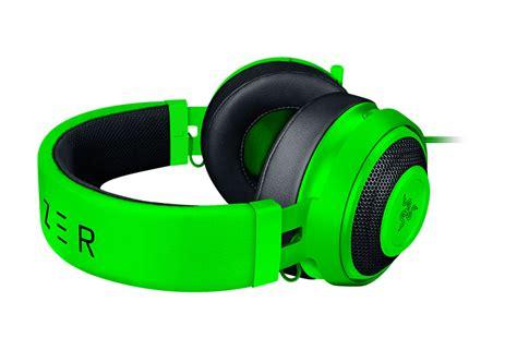 Headphone Razer Kraken razer kraken pro v2 gaming headset green south africa