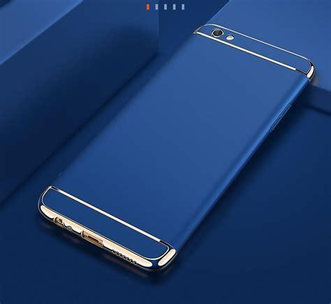 Delkin Flip Cover Oppo F3 Gold vaku 174 oppo f3 series ultra thin metal electroplating