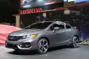 Honda Civic 2014 For Sale 2014 Honda Civic Si Coupe For Sale Top Auto Magazine