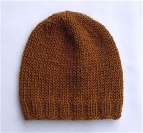 free hats knitting patterns knittinghelpcom free knitting pattern boys beanie hat knitting pattern