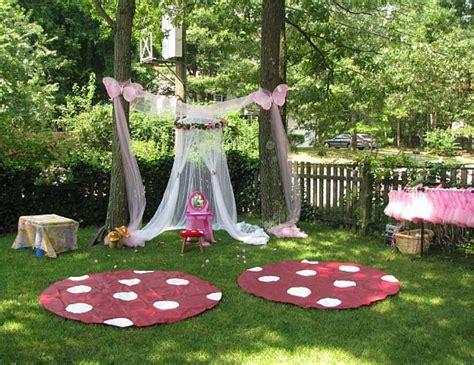 backyard tea party fairy tea party birthday quot fairy garden tea party