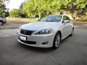 Lexus Meade Got A New Sled 2009 Lexus Is250 Just Meade My