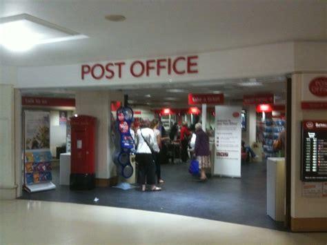 post office post offices 84 85 castle meadow walk