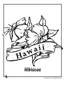 hawaii coloring pages printable hawaiian coloring pages coloring home