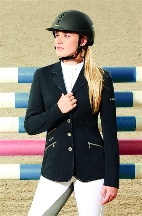 Tosca Df pikeur tosca next generation competition jacket
