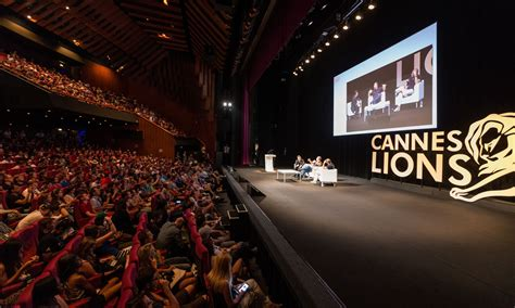Cannes Film Lion | does winning a cannes lion still matter media network