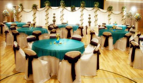 turquoise and brown wedding here are a few wedding decoration pictures from various weddings i