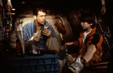 elijah wood mel gibson movie mel gibson and elijah wood in quot forever young quot watch