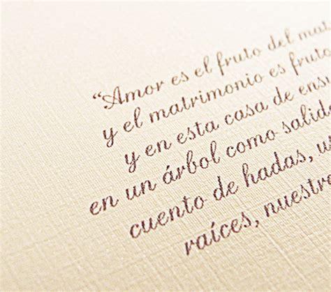 frases para invitaciones de boda frases de bodas para mensajes para invitaci 243 nes de boda imagui