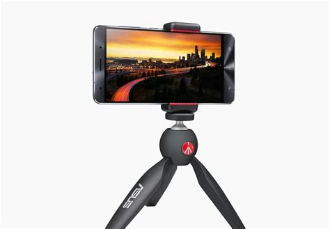 Tripod Asus asus zenfone 3 ultra official accessories weboo