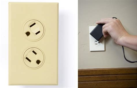 Modern Wall Outlets by 15 Creative Electrical Outlets And Modern Power Sockets