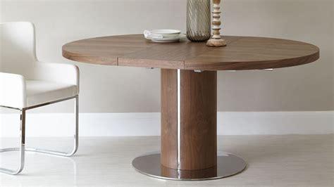 tavolo da pranzo rotondo allungabile tavolo rotondo allungabile tavoli modelli tavoli
