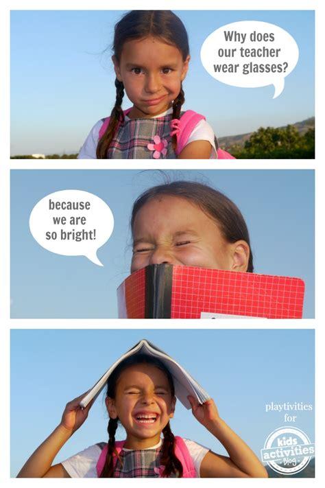 jokes for back to school jokes for