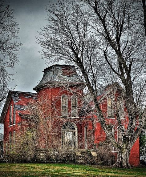 House Missouri by Top 10 Abandoned Amazing And Unusual Old Homes Most