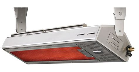 Lynx Professional 48 Quot Eave Mount Gas Patio Heater Lhem48 Professional Patio Heater