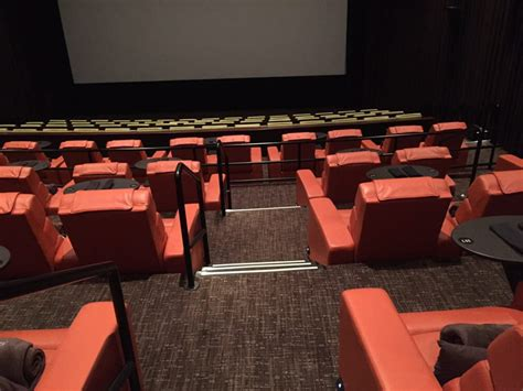 Theater With Recliners In Md by Beautiful Leather Reclining Seats Yelp