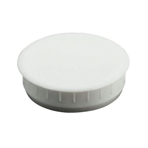 cache plastique pour de charni 232 re 35x10mm la