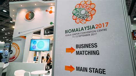 Bio Malaysia compilation of bio malaysia 2017 on aeco news