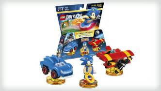 71244 sonic the hedgehog level pack products
