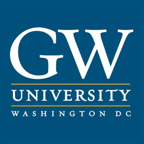 George Washington Mba Employment Report by A World Lit Only By Code Alex Singleton