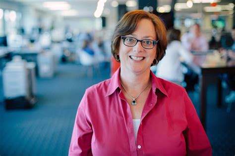 Dartmouth Mba Profile by Tuck School Of Business Gail Goodman