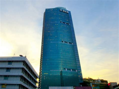 bca leasing jakarta menara bca grand indonesia office space and